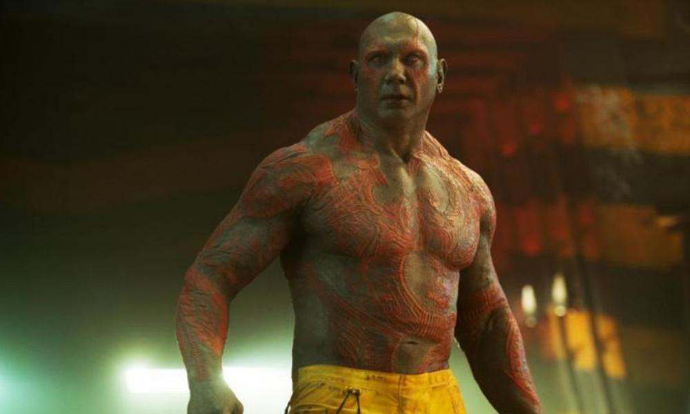Dave Bautista podría no regresar a 'Guardians of Galaxy 3'