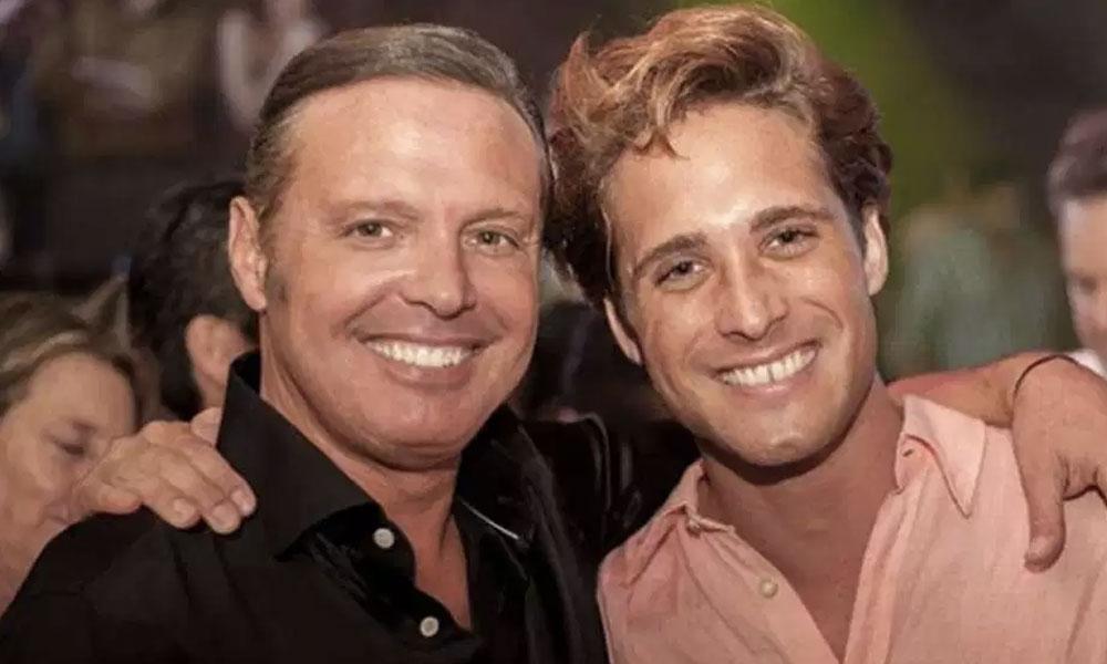 Diego Boneta y Luis Miguel grabarán juntos