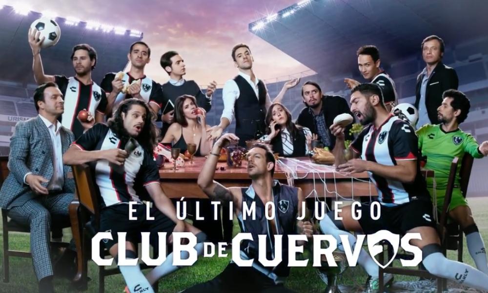 Cuarta temporada de 'Club de Cuervos'