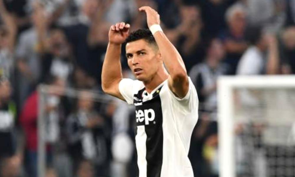 ¿Cristiano Ronaldo abuso de una modelo?