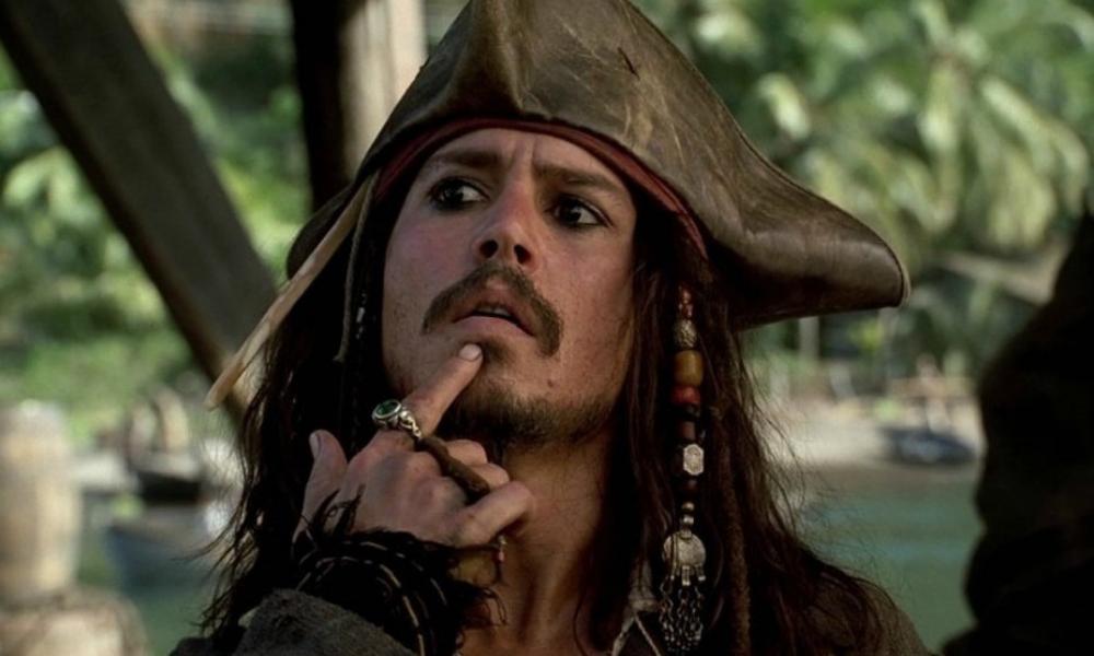 Johnny Depp no volverá a ser 'Jack Sparrow'
