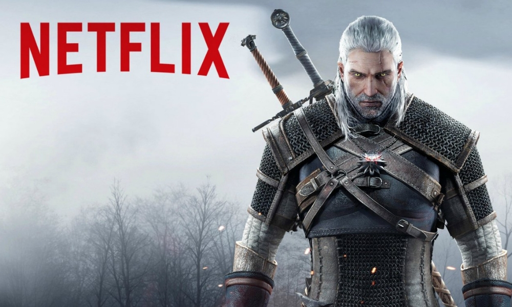 'The Witcher' de Netflix