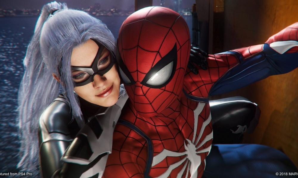 nuevo contenido para 'Marvel's Spider-Man'