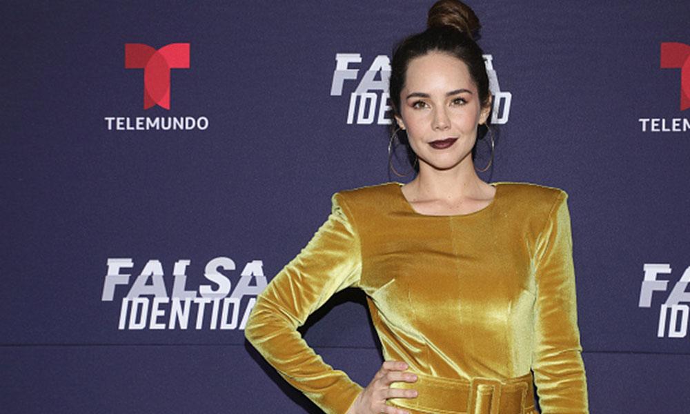 Camila Sodi declaró su amor por otro hombre