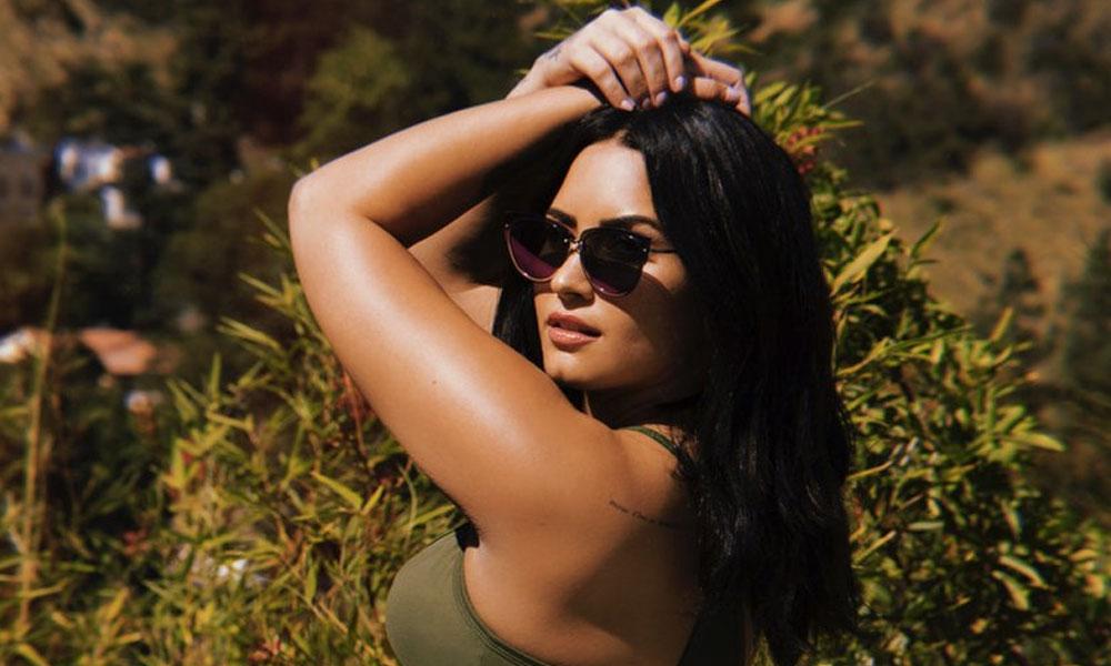 Demi Lovato abandonó la clínica de rehabilitación