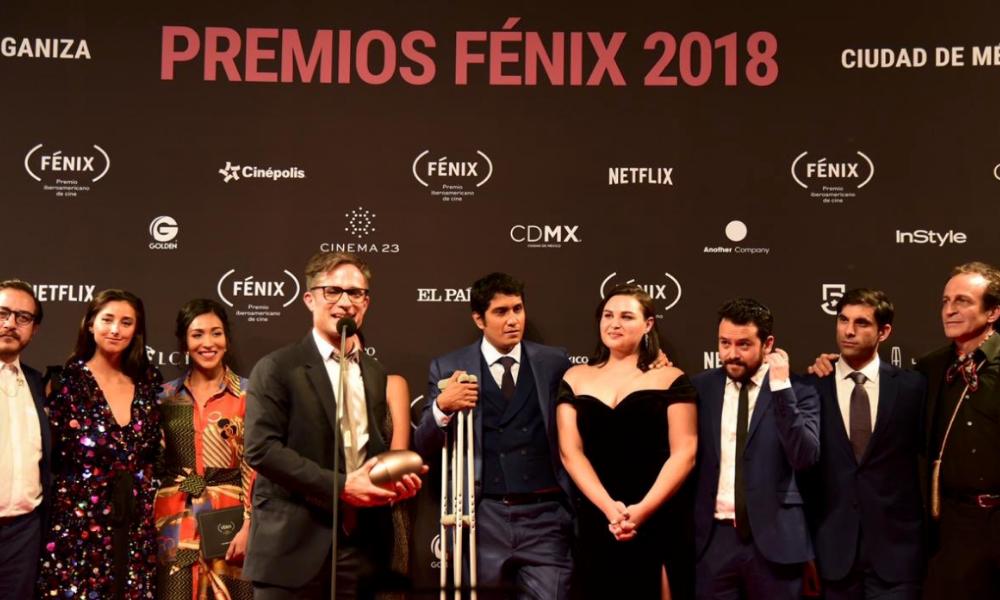 los Premios Fénix 2018