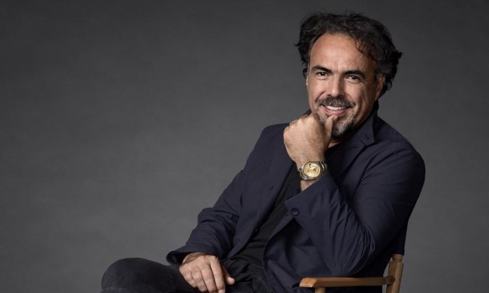 España le concedió la nacionalidad a González Iñárritu