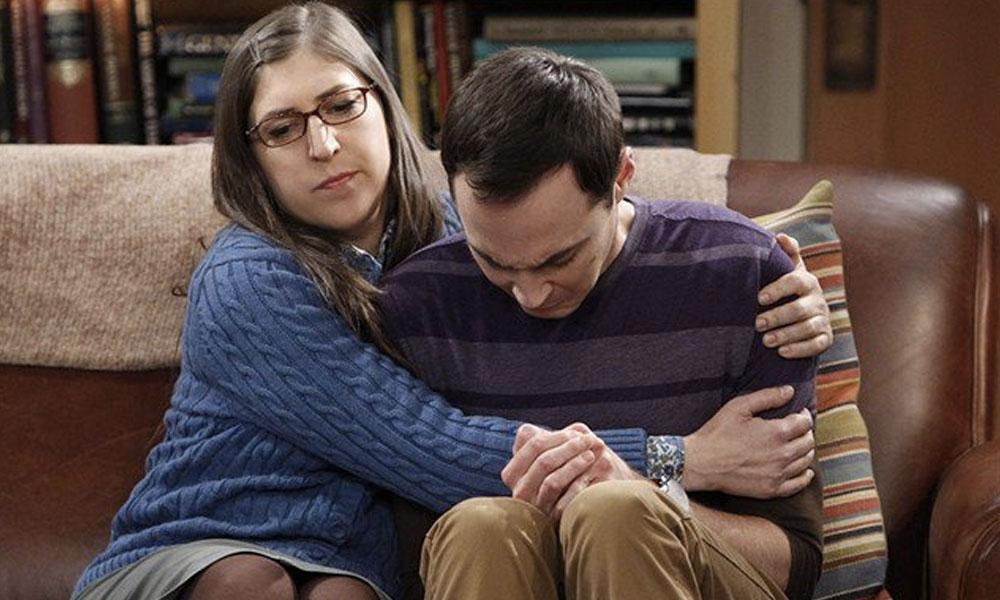 final de 'The Big Bang Theory'