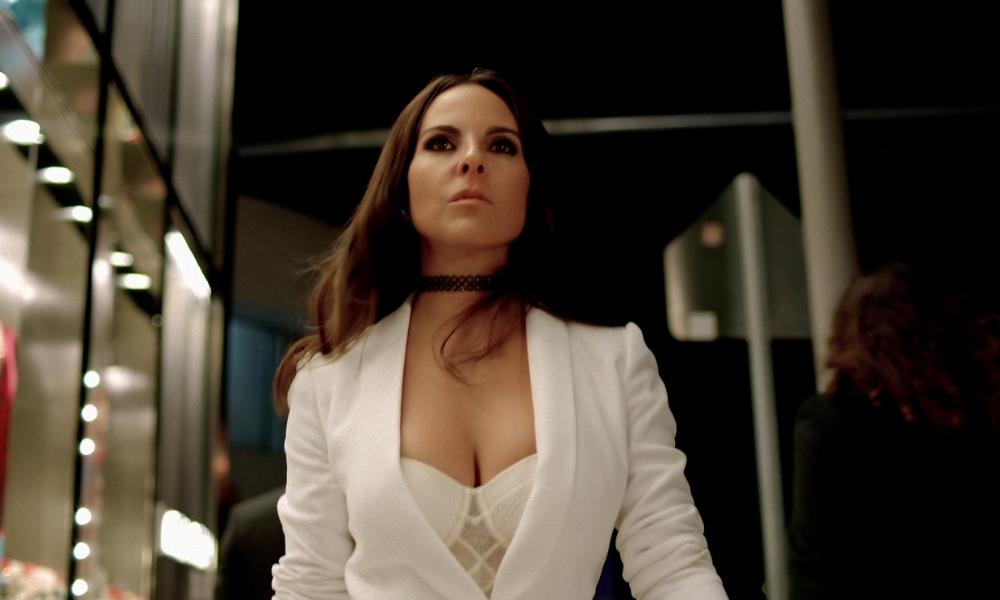 Kate del Castillo podría aparecer en Playboy