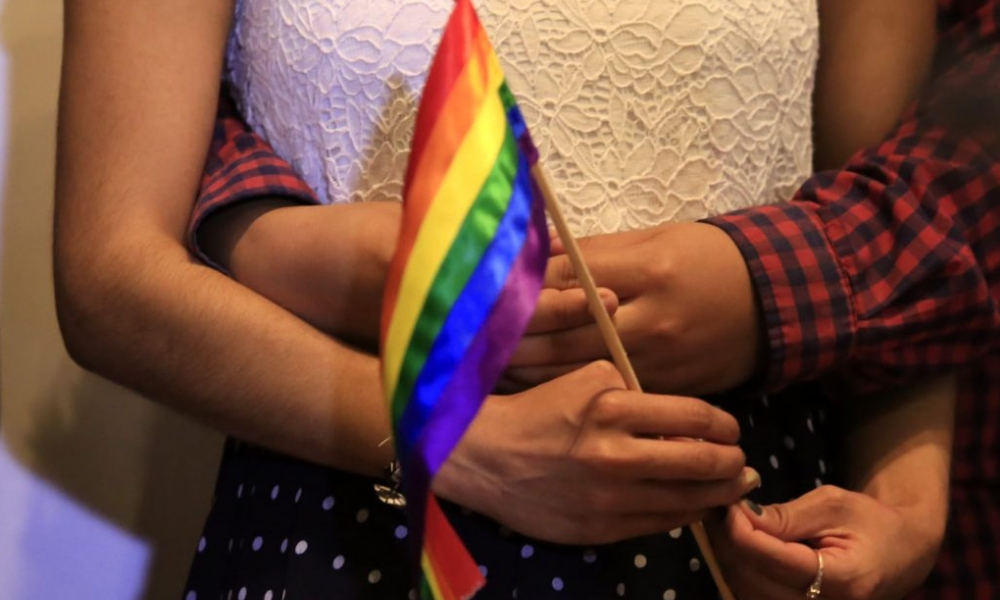Parejas del mismo sexo tendrán seguridad social