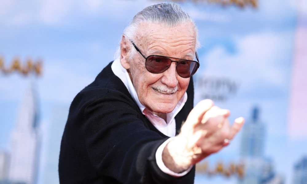 causa del deceso de Stan Lee