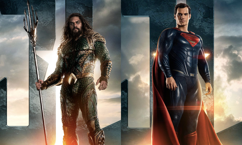 Henry Cavill seguirá como 'Superman'