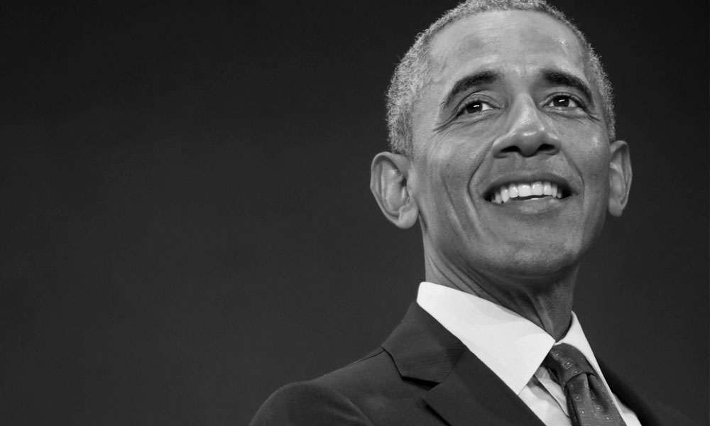 Barack Obama sobre 'Roma'