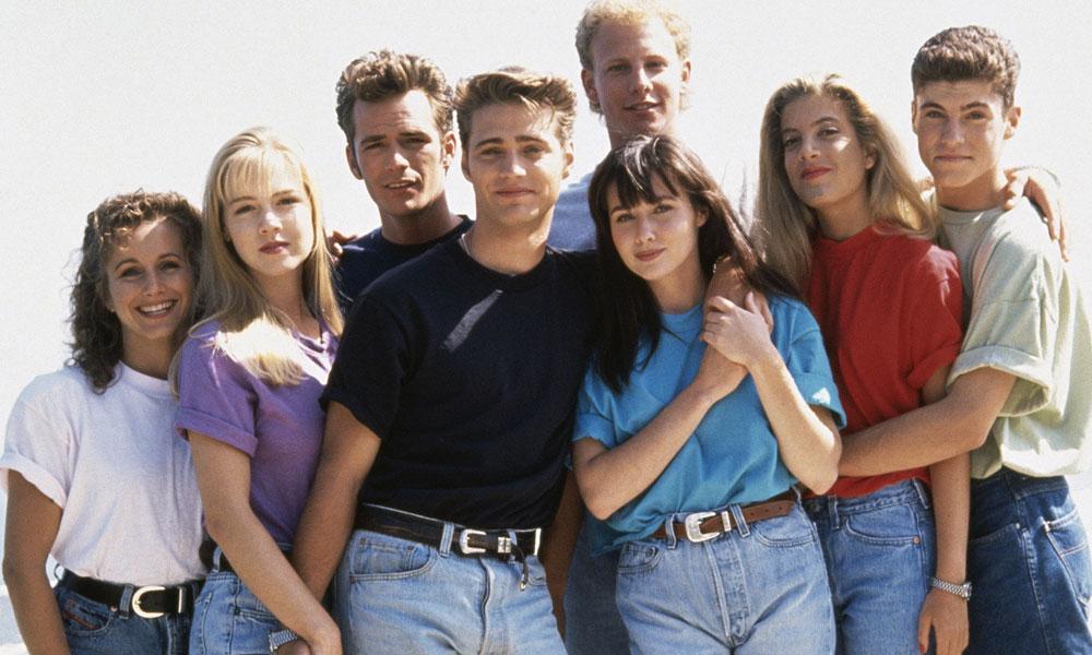 'Beverly Hills, 90210' regresará