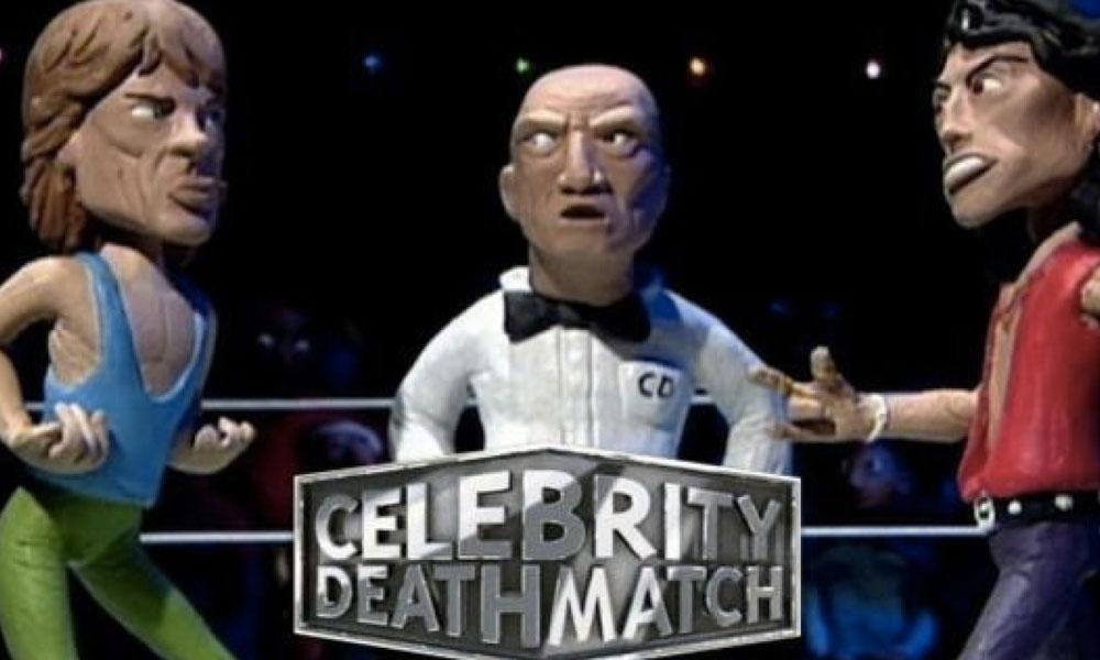 'Celebrity Deadmatch' regresará a la televisión