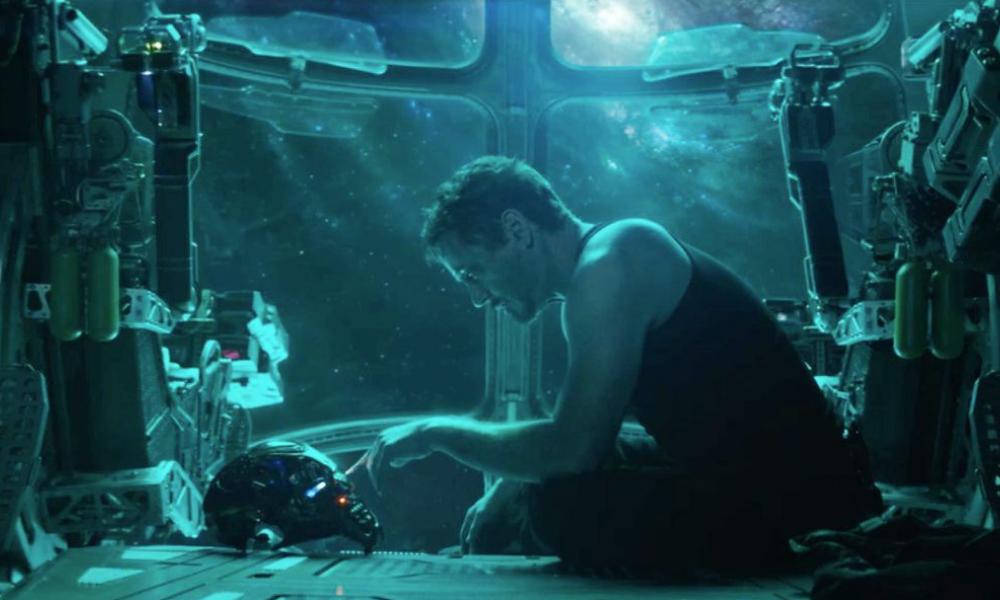 El trailer de 'Avengers Endgame'