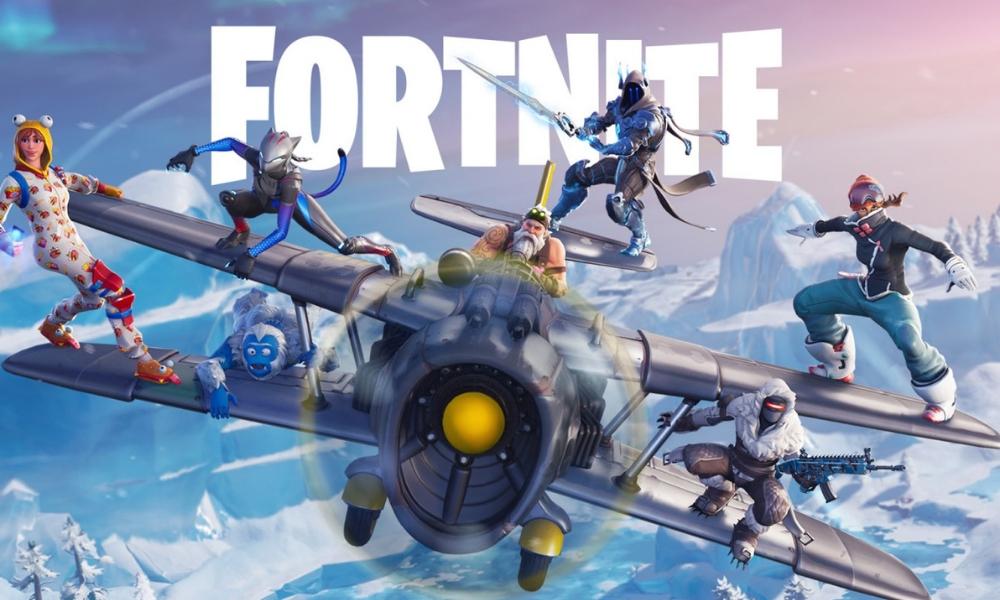 Fortnite tendrá espadas