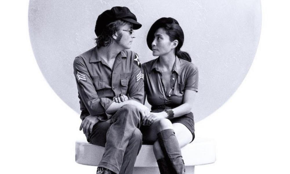'Imagine' de John y Yoko