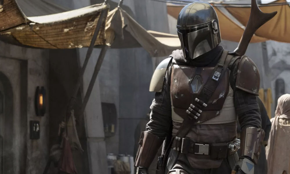 'Star Wars: The Mandalorian' tiene un nuevo integrante