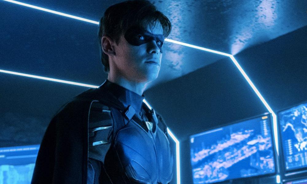 estreno de 'Titans' en México