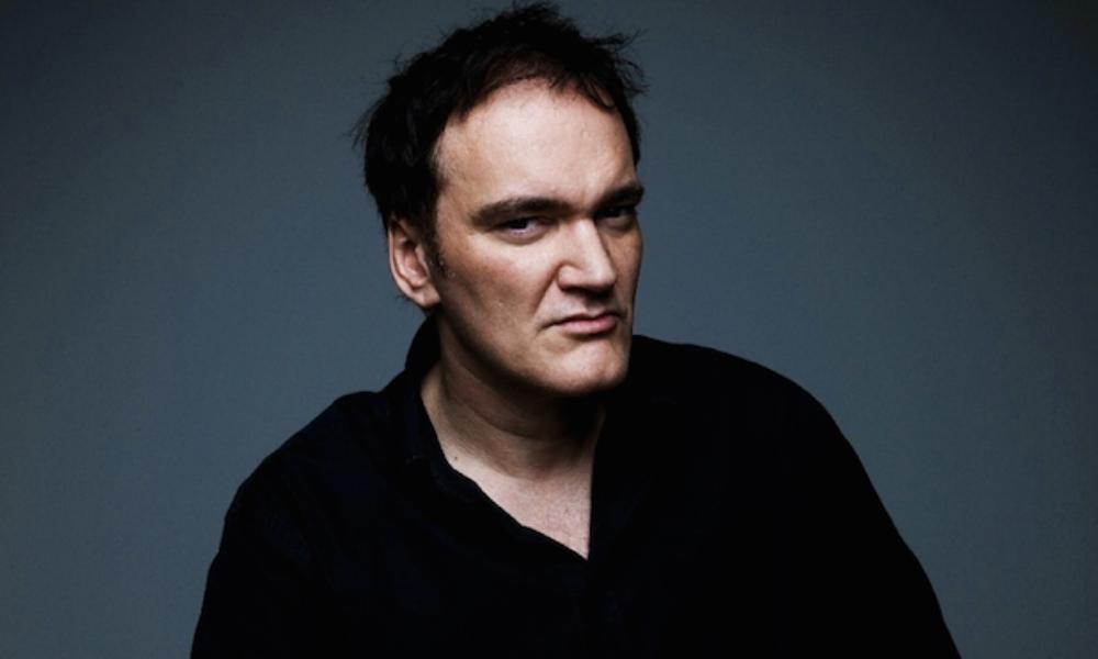 cine como lo ve Quentin Tarantino