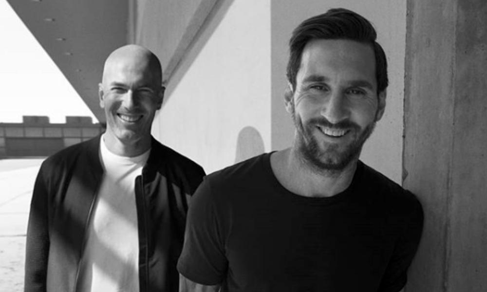 misterioso proyecto de Messi