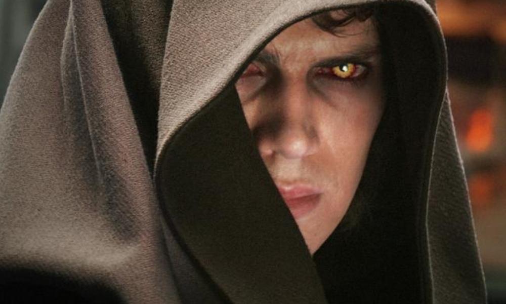 padre de Anakin Skywalker