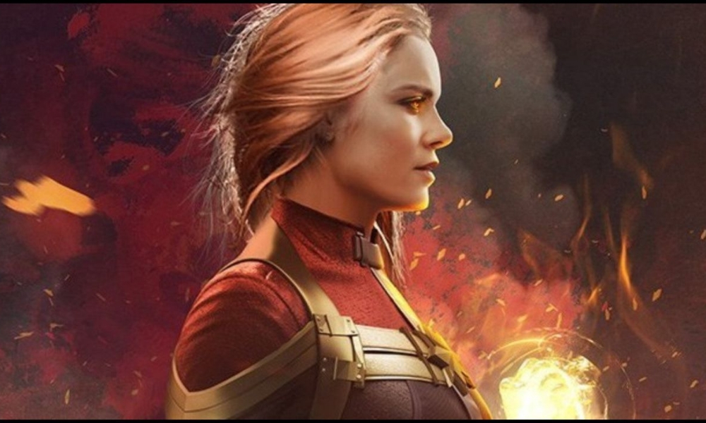 teaser trailer de 'Captain Marvel'-2