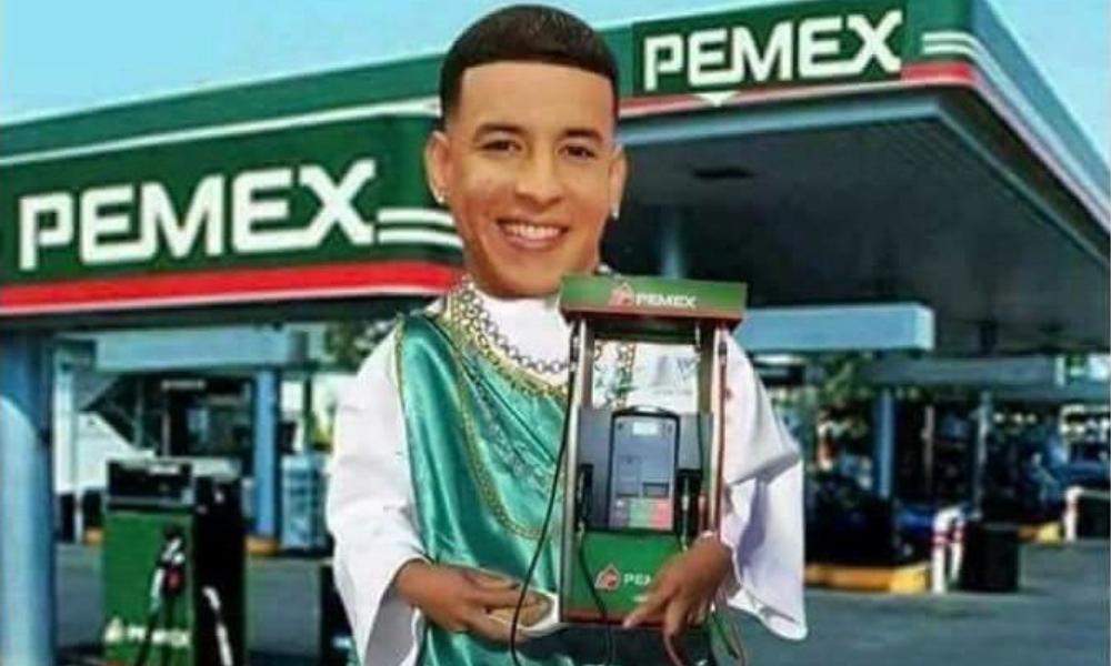 A falta de gasolina buenos memes