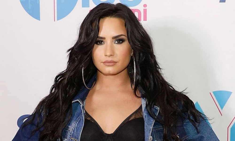Demi Lovato tiene nuevo novio