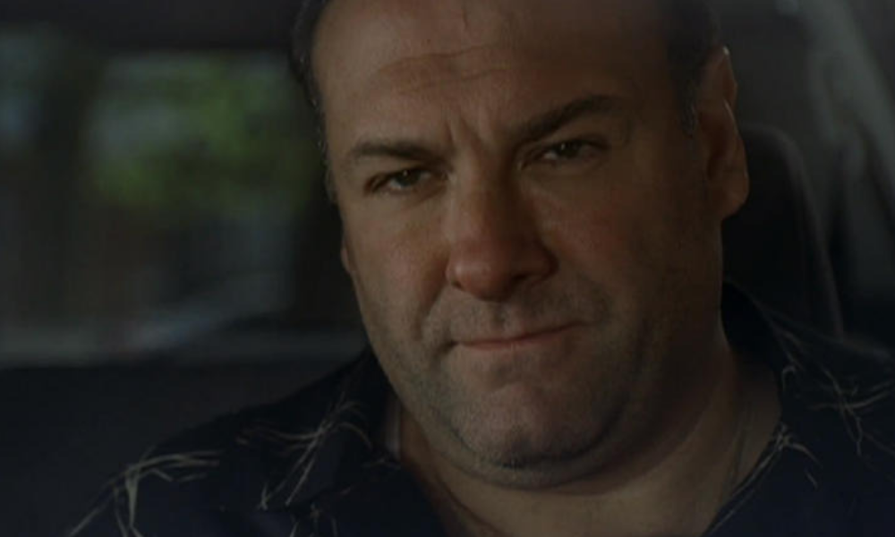 nuevo 'Tony Soprano'