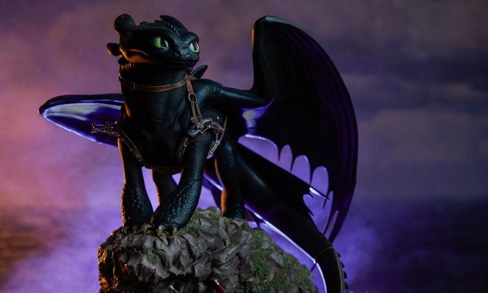 entrenador de dragones
