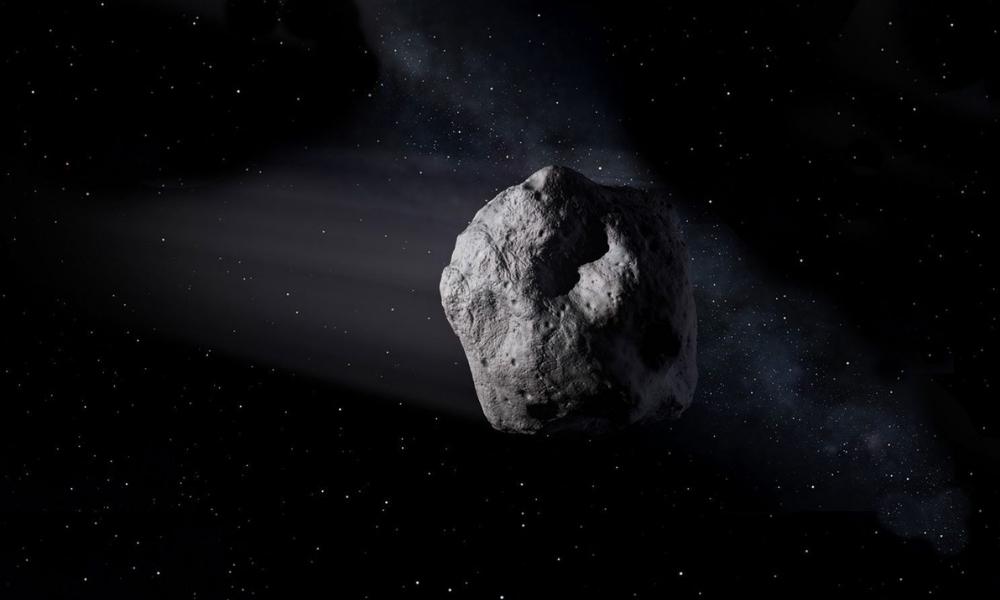 NASA intentará cambiar la órbita de un asteroide