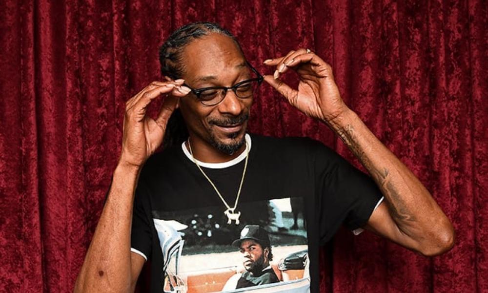 Snoop Dogg quiere reunirse con Meghan Markle