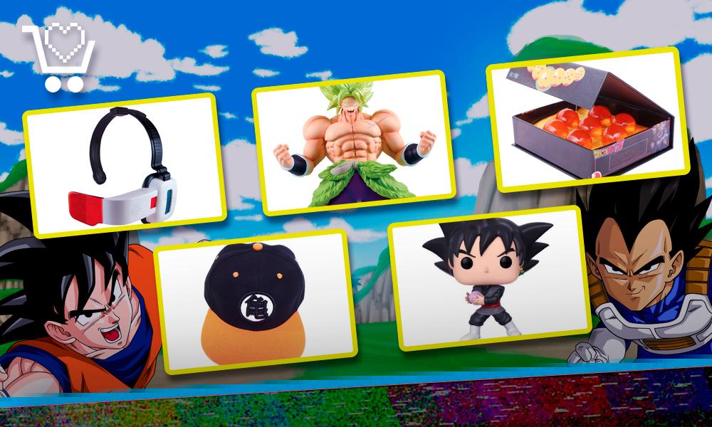 artículos de 'Dragon Ball Super'