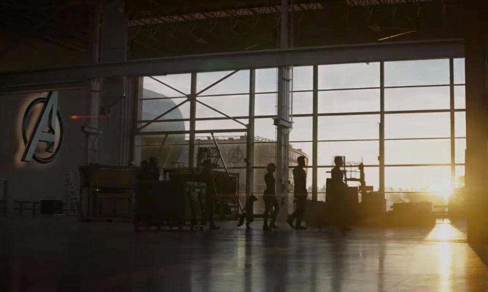 nuevo trailer de 'Avengers Endgame' durante el Superbowl