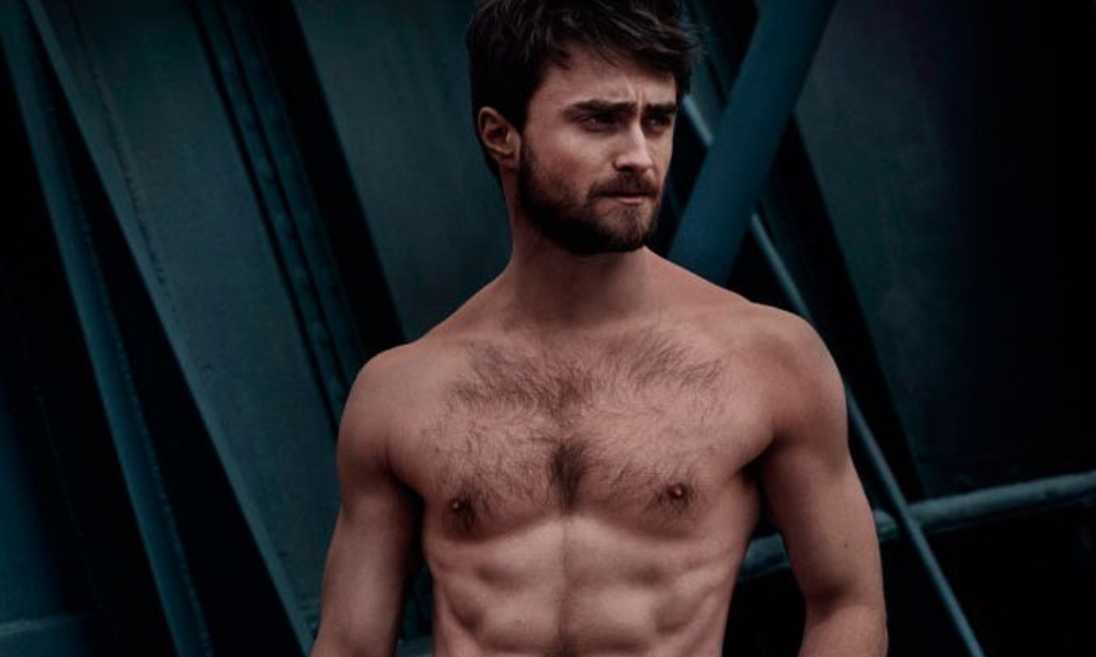 Daniel Radcliffe podría ser Wolverine