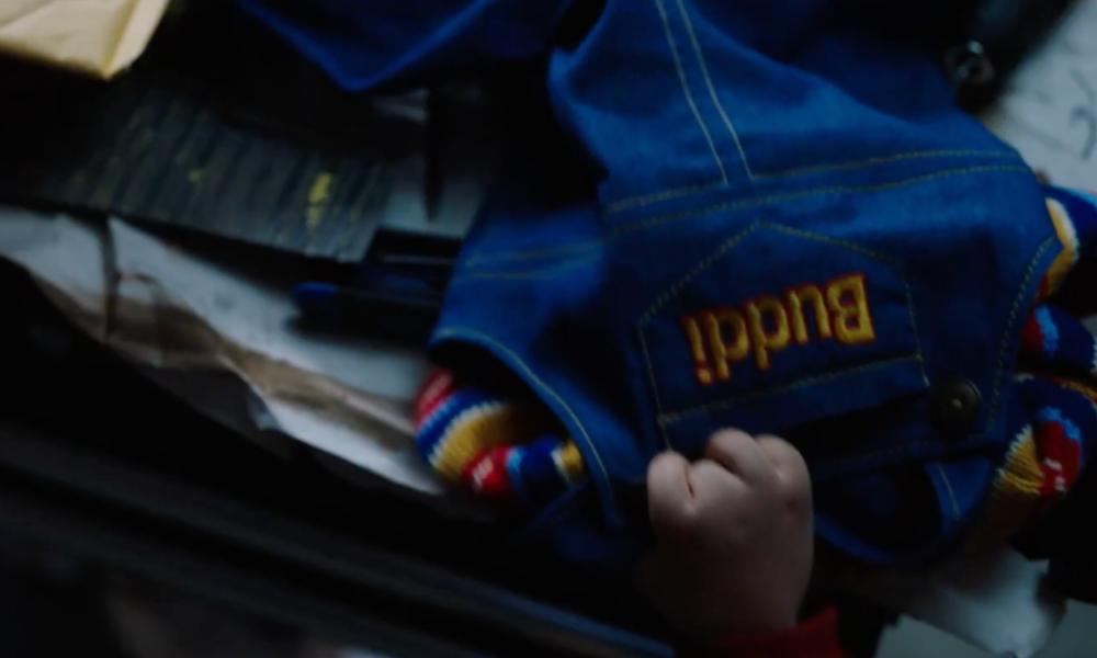 trailer de 'Child's Play'