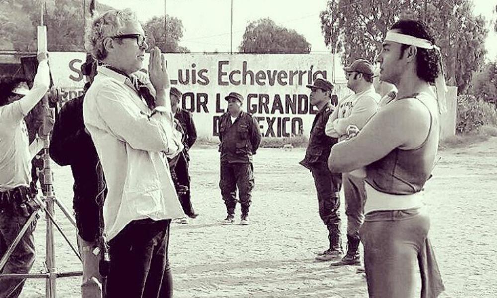 'Latin Lover' quería trabajar con Alfonso Cuarón
