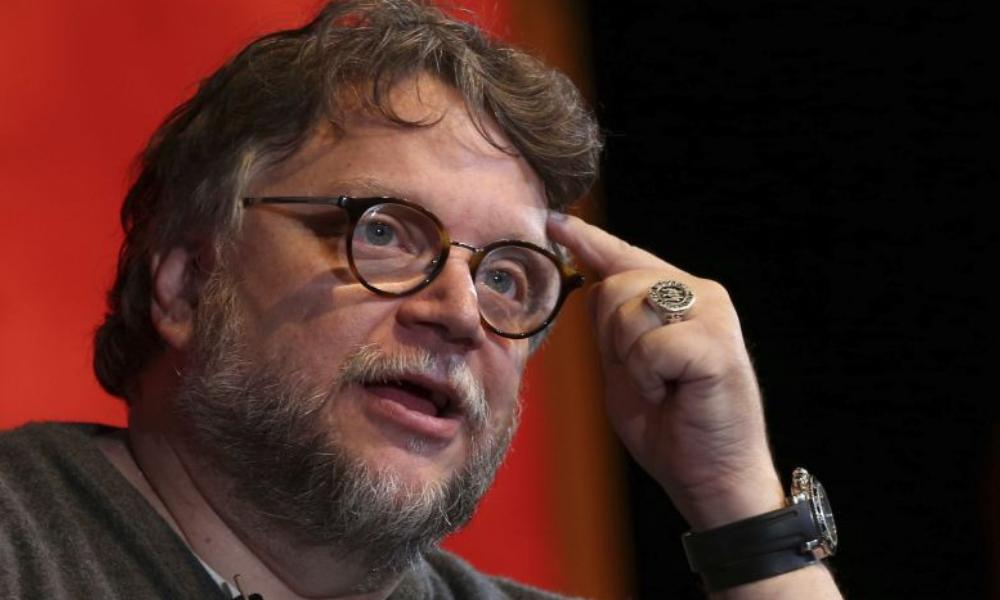 Guillermo del Toro criticó a los Oscar