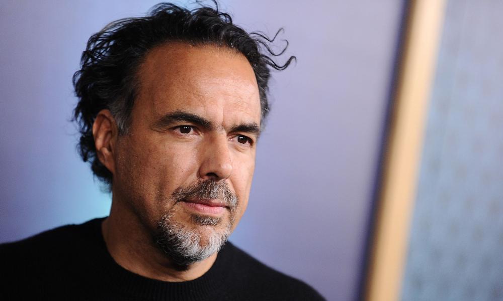 Alejandro González Iñárritu será presidente del jurado de Cannes