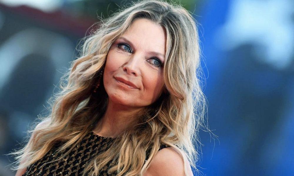 Michelle Pfeiffer en 'Maléfica 2'