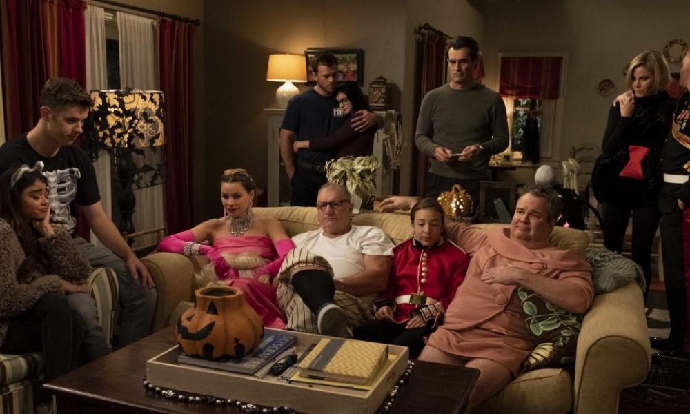 'Modern Family' llegará a su fin