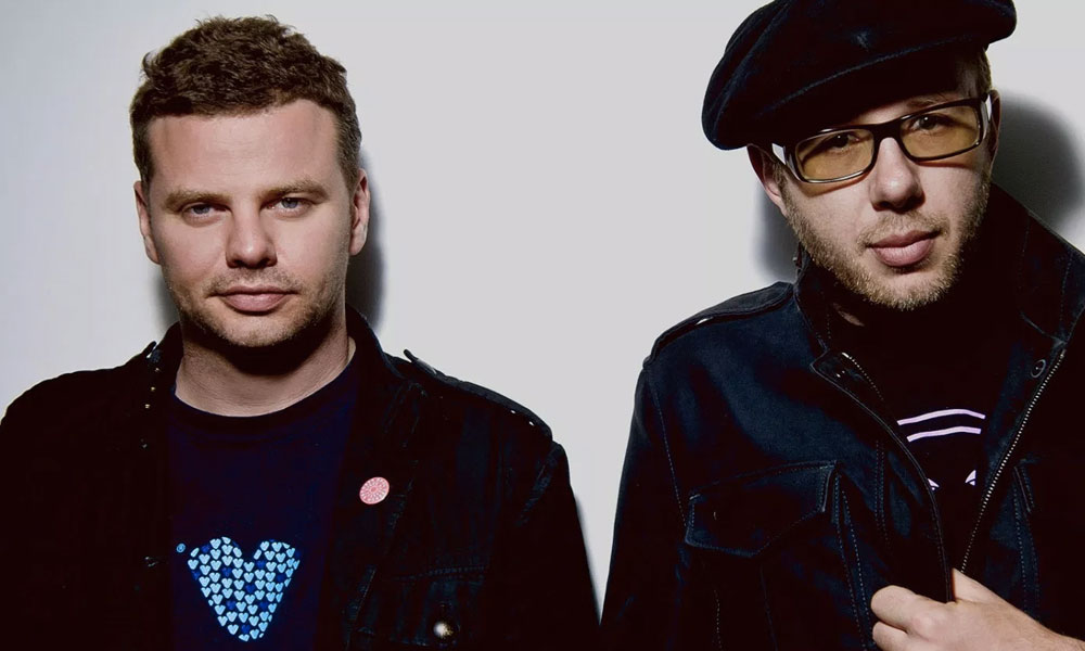 nuevo sencillo de The Chemical Brothers