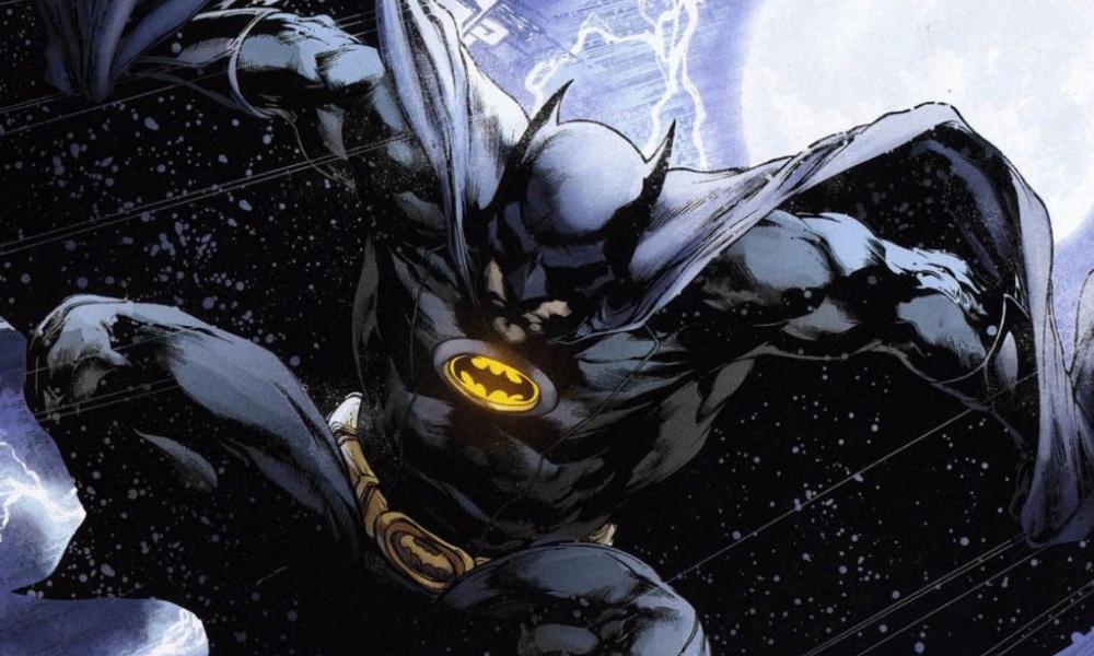 fecha de inicio de rodaje de 'The Batman'