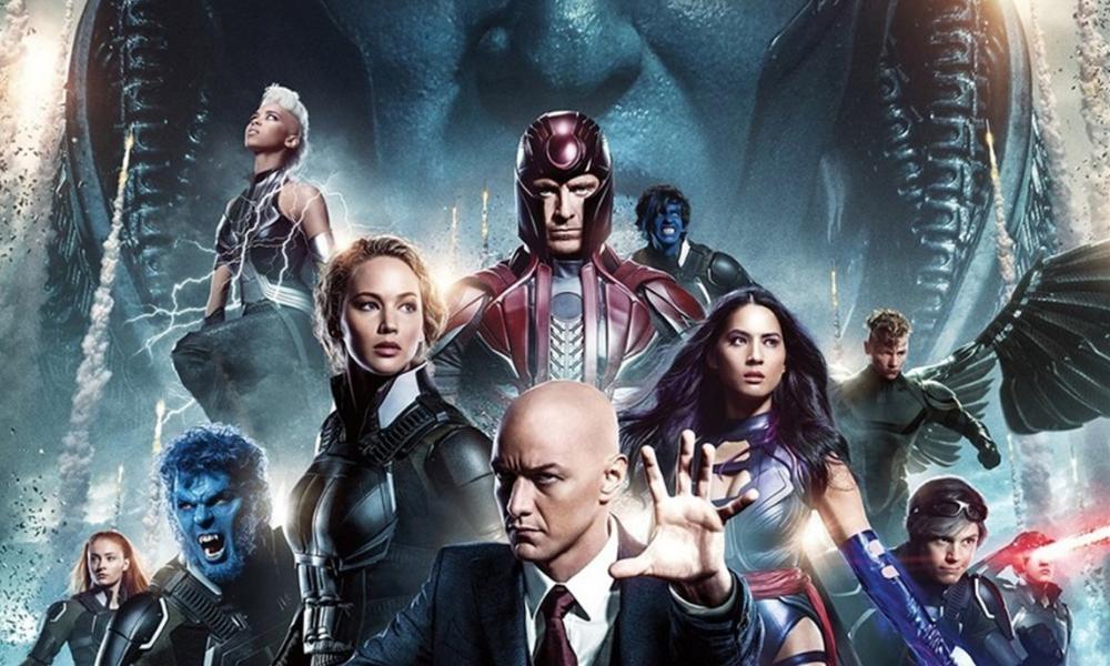 'X-Men' son los héroes que a nadie le interesa ver