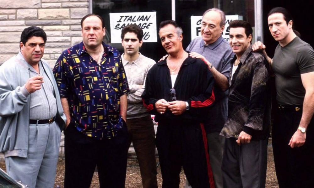 Precuela de 'The Sopranos' ya tiene fecha de estreno