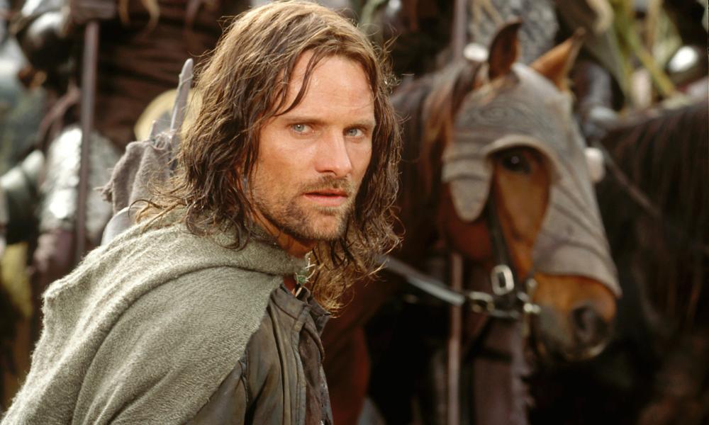 época en la que se desarrollará 'Lord of the Rings'