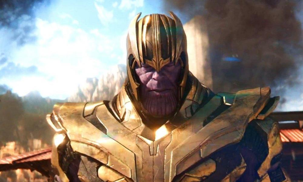 Imagen de Thanos en 'Avengers_ Endgame'-2