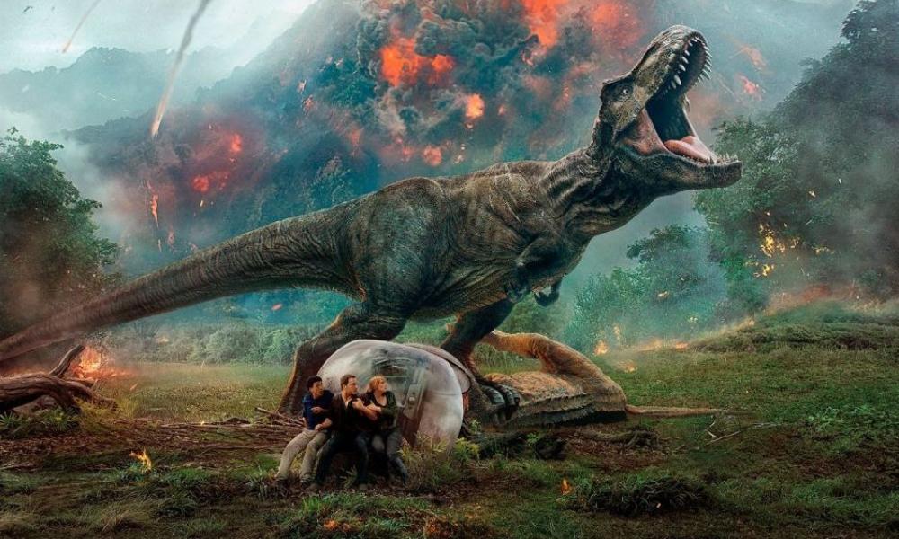 'Jurassic Park' podría ser real